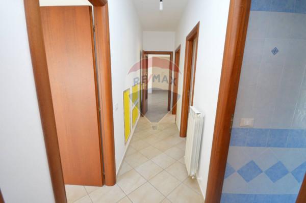 Quadrilocale in vendita a Corigliano-Rossano, Rossano Scalo, 160 mq - Foto 11