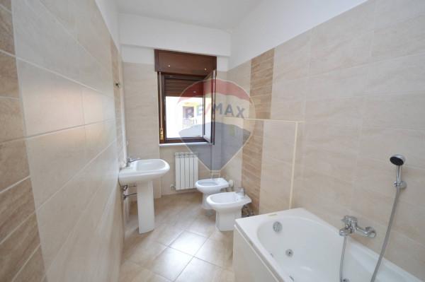 Quadrilocale in vendita a Corigliano-Rossano, Rossano Scalo, 160 mq - Foto 17