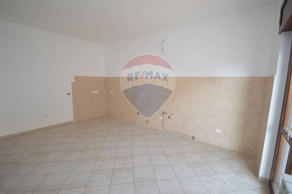 Quadrilocale in vendita a Corigliano-Rossano, Rossano Scalo, 160 mq - Foto 45