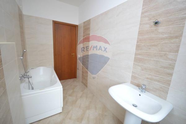 Quadrilocale in vendita a Corigliano-Rossano, Rossano Scalo, 160 mq - Foto 15