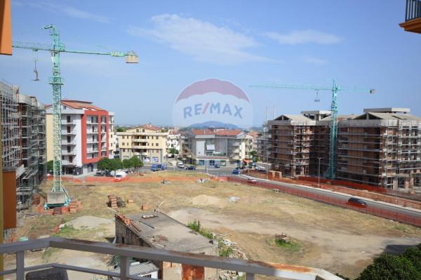 Quadrilocale in vendita a Corigliano-Rossano, Rossano Scalo, 160 mq - Foto 49
