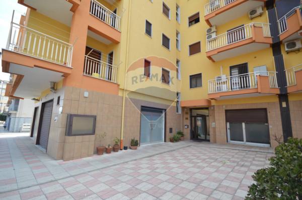 Quadrilocale in vendita a Corigliano-Rossano, Rossano Scalo, 160 mq - Foto 2