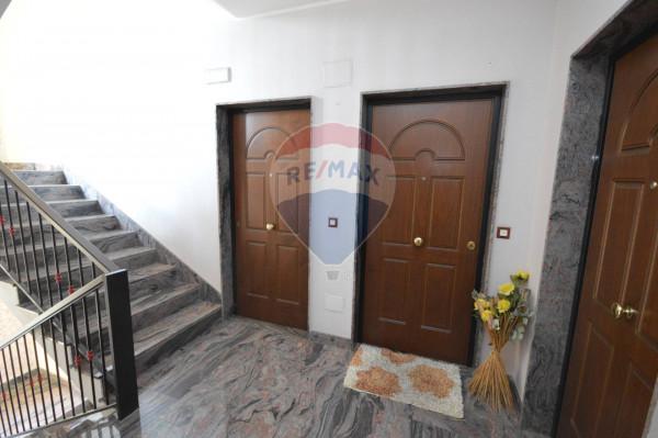 Quadrilocale in vendita a Corigliano-Rossano, Rossano Scalo, 160 mq - Foto 9