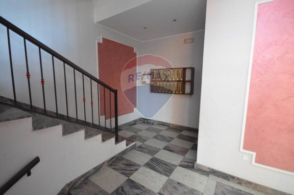 Quadrilocale in vendita a Corigliano-Rossano, Rossano Scalo, 160 mq - Foto 5