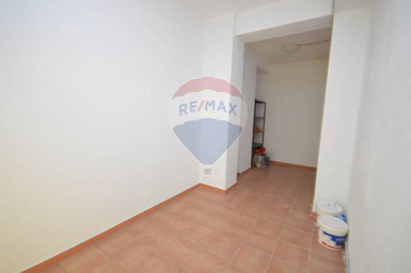 Quadrilocale in vendita a Corigliano-Rossano, Rossano Scalo, 160 mq - Foto 7