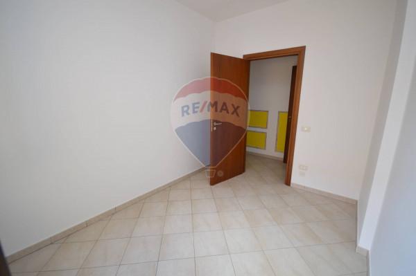 Quadrilocale in vendita a Corigliano-Rossano, Rossano Scalo, 160 mq - Foto 21