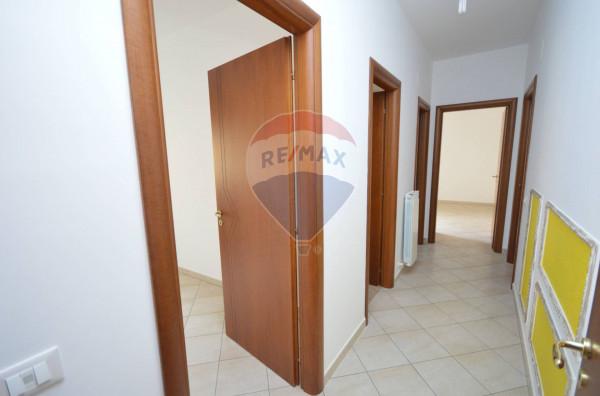 Quadrilocale in vendita a Corigliano-Rossano, Rossano Scalo, 160 mq - Foto 39
