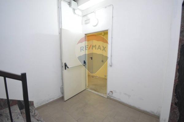 Quadrilocale in vendita a Corigliano-Rossano, Rossano Scalo, 160 mq - Foto 8
