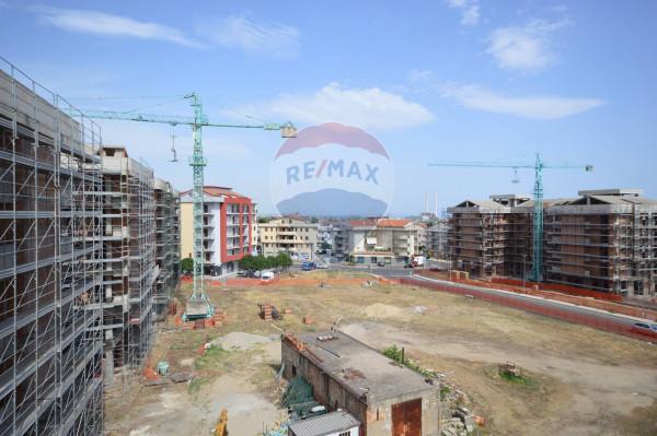 Quadrilocale in vendita a Corigliano-Rossano, Rossano Scalo, 160 mq - Foto 32