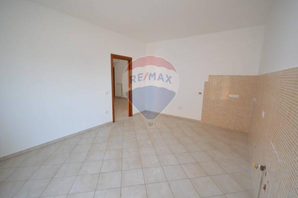 Quadrilocale in vendita a Corigliano-Rossano, Rossano Scalo, 160 mq - Foto 44