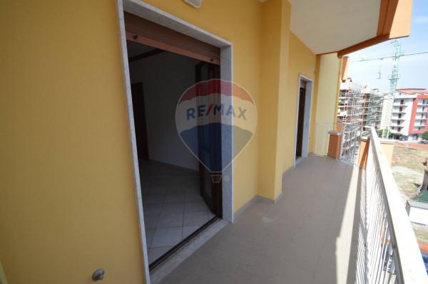 Quadrilocale in vendita a Corigliano-Rossano, Rossano Scalo, 160 mq - Foto 48
