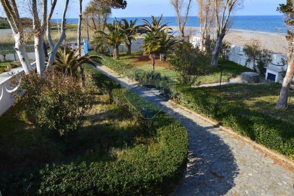 Villa in vendita a Calopezzati, Mare, Con giardino, 200 mq - Foto 15