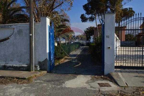 Villa in vendita a Calopezzati, Mare, Con giardino, 200 mq - Foto 2