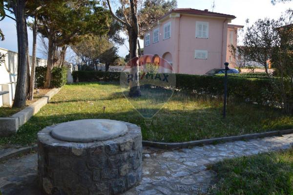 Villa in vendita a Calopezzati, Mare, Con giardino, 200 mq - Foto 9