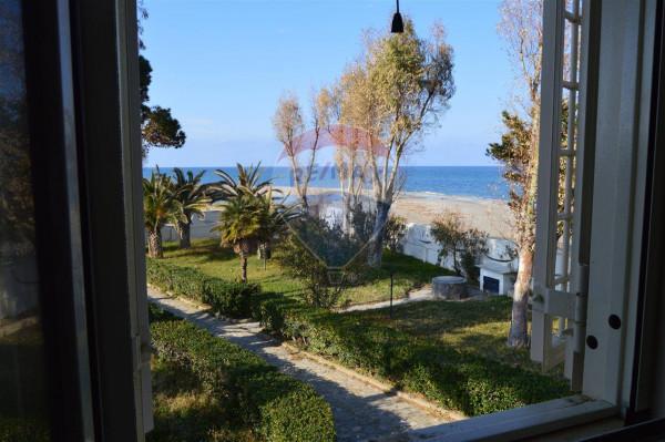 Villa in vendita a Calopezzati, Mare, Con giardino, 200 mq - Foto 17