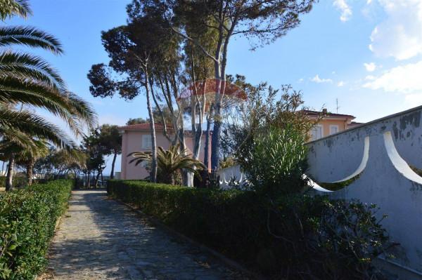 Villa in vendita a Calopezzati, Mare, Con giardino, 200 mq - Foto 4