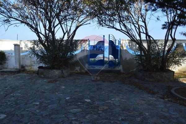 Villa in vendita a Calopezzati, Mare, Con giardino, 200 mq - Foto 5