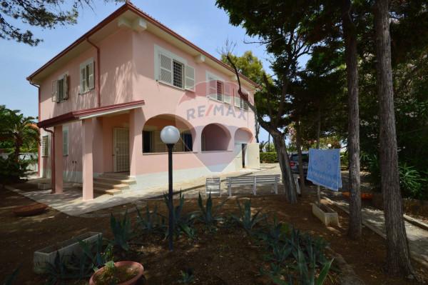 Villa in vendita a Calopezzati, Mare, Con giardino, 200 mq - Foto 24