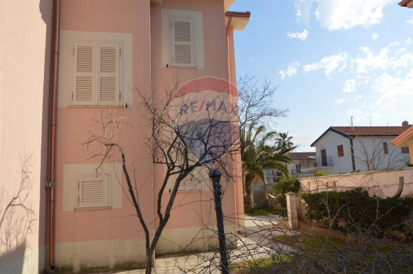 Villa in vendita a Calopezzati, Mare, Con giardino, 200 mq - Foto 11