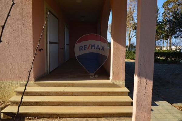 Villa in vendita a Calopezzati, Mare, Con giardino, 200 mq - Foto 12