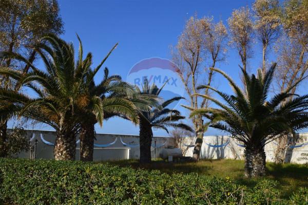Villa in vendita a Calopezzati, Mare, Con giardino, 200 mq - Foto 7