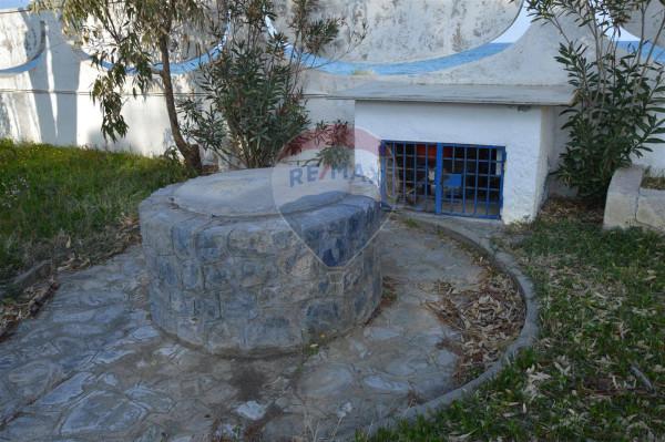 Villa in vendita a Calopezzati, Mare, Con giardino, 200 mq - Foto 8