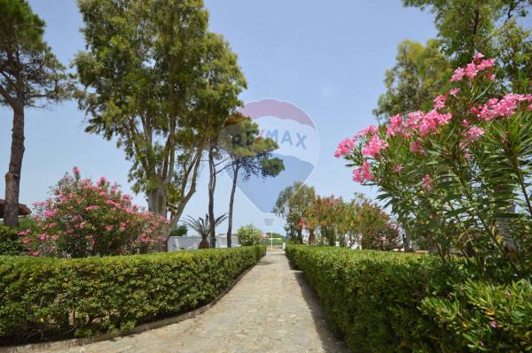 Villa in vendita a Calopezzati, Mare, Con giardino, 200 mq - Foto 3