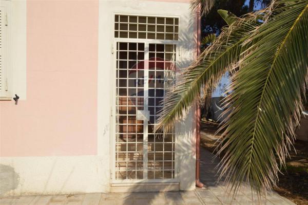 Villa in vendita a Calopezzati, Mare, Con giardino, 200 mq - Foto 14