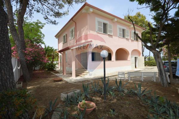 Villa in vendita a Calopezzati, Mare, Con giardino, 200 mq - Foto 23