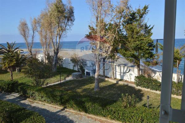 Villa in vendita a Calopezzati, Mare, Con giardino, 200 mq - Foto 16