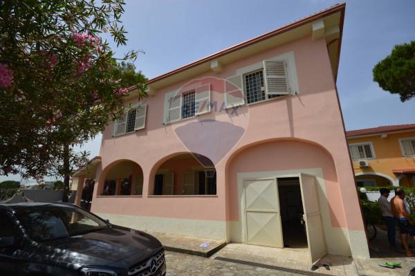 Villa in vendita a Calopezzati, Mare, Con giardino, 200 mq - Foto 10