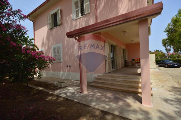 Villa in vendita a Calopezzati, Mare, Con giardino, 200 mq - Foto 21