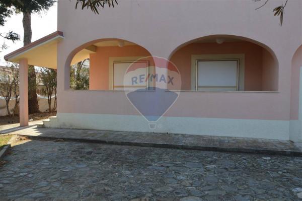 Villa in vendita a Calopezzati, Mare, Con giardino, 200 mq - Foto 13
