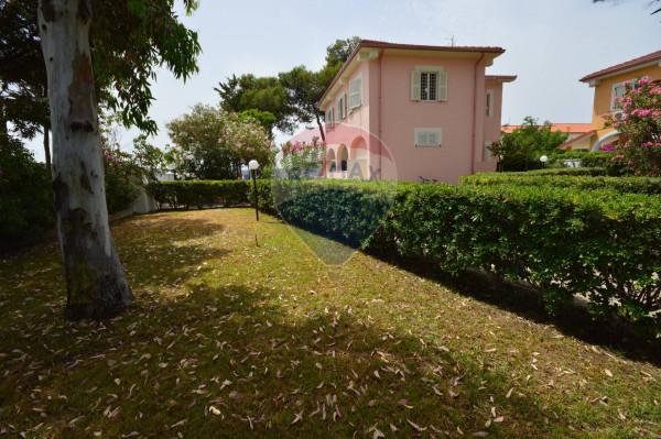 Villa in vendita a Calopezzati, Mare, Con giardino, 200 mq - Foto 27