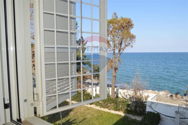 Villa in vendita a Calopezzati, Mare, Con giardino, 200 mq - Foto 19