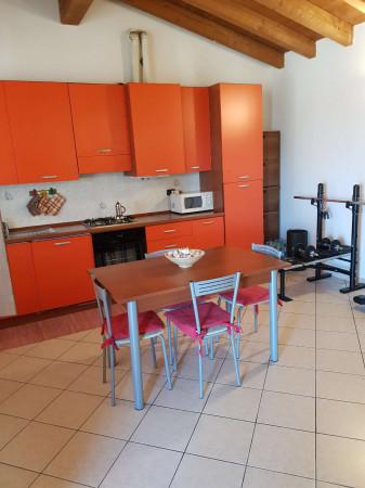 Appartamento in vendita a Pandino, Residenziale, 54 mq - Foto 35