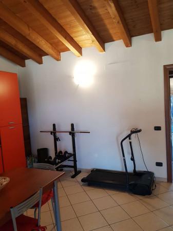 Appartamento in vendita a Pandino, Residenziale, 54 mq - Foto 34