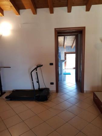 Appartamento in vendita a Pandino, Residenziale, 54 mq - Foto 17