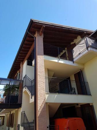 Appartamento in vendita a Pandino, Residenziale, 54 mq - Foto 7