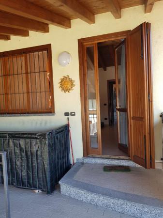 Appartamento in vendita a Pandino, Residenziale, 54 mq - Foto 8