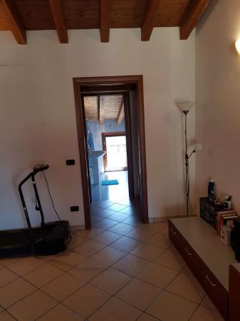 Appartamento in vendita a Pandino, Residenziale, 54 mq - Foto 16