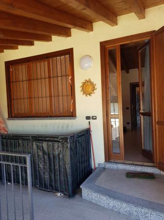 Appartamento in vendita a Pandino, Residenziale, 54 mq - Foto 4