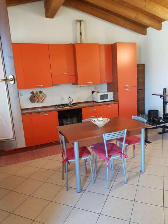 Appartamento in vendita a Pandino, Residenziale, 54 mq - Foto 25