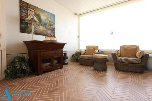 Appartamento in vendita a Taranto, San Vito, Con giardino, 230 mq - Foto 4