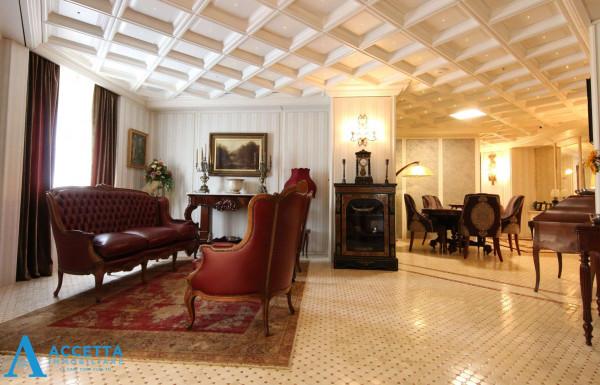 Appartamento in vendita a Taranto, San Vito, Con giardino, 230 mq - Foto 3