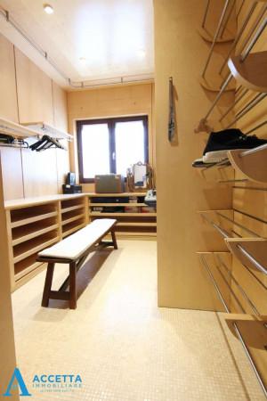 Appartamento in vendita a Taranto, San Vito, Con giardino, 230 mq - Foto 21