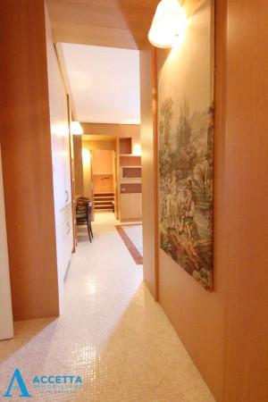 Appartamento in vendita a Taranto, San Vito, Con giardino, 230 mq - Foto 17