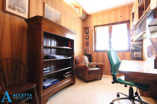 Appartamento in vendita a Taranto, San Vito, Con giardino, 230 mq - Foto 12