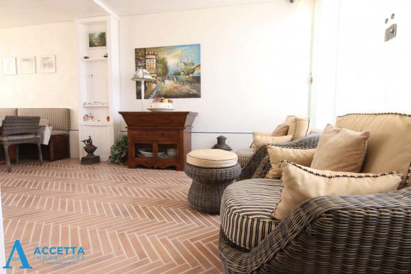 Appartamento in vendita a Taranto, San Vito, Con giardino, 230 mq - Foto 5