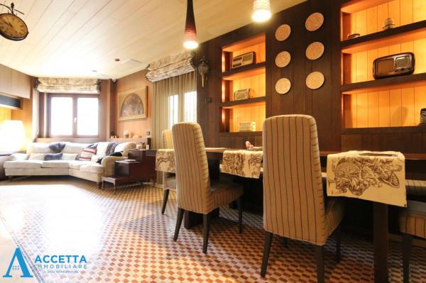 Appartamento in vendita a Taranto, San Vito, Con giardino, 230 mq - Foto 6